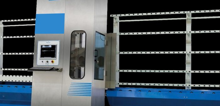 Drilling and grinding machining centers